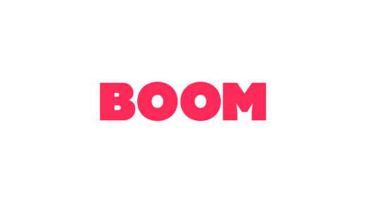Логотип приложения Boom