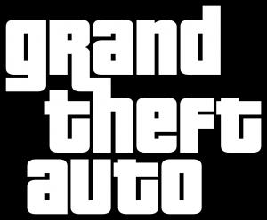 GTA - логотип игры