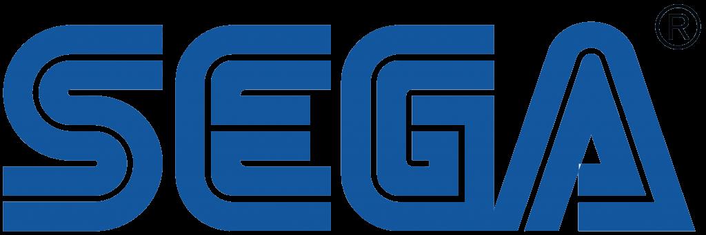 sega логотип