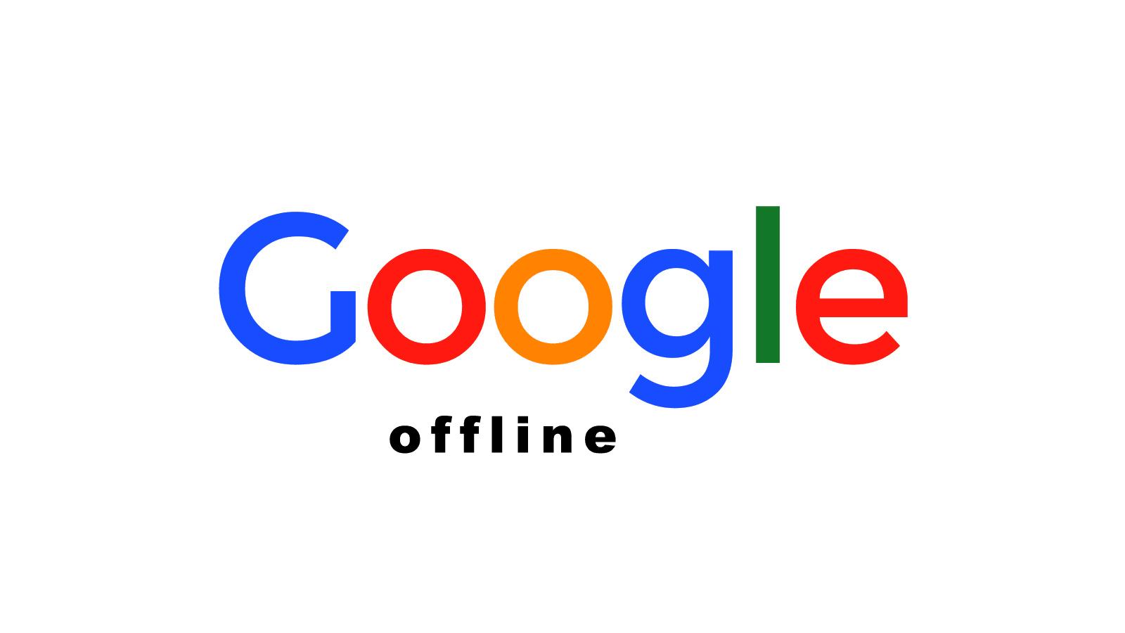 В работе сервисов Google произошёл массовый сбой всех сервисов